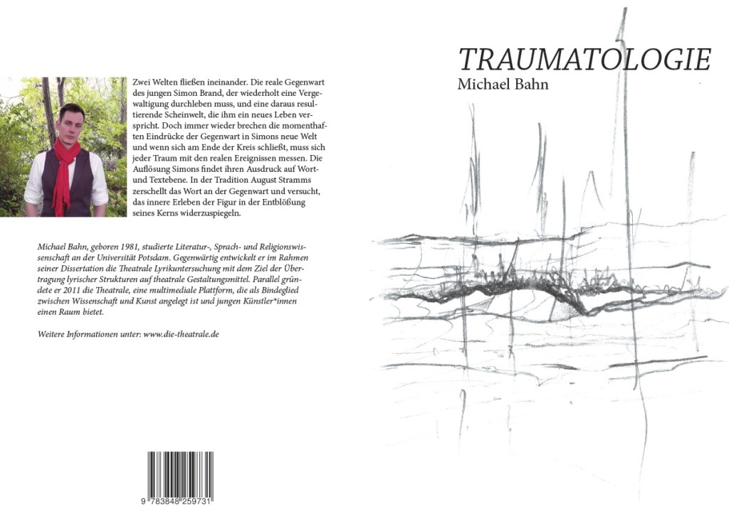 Cover Traumatologie